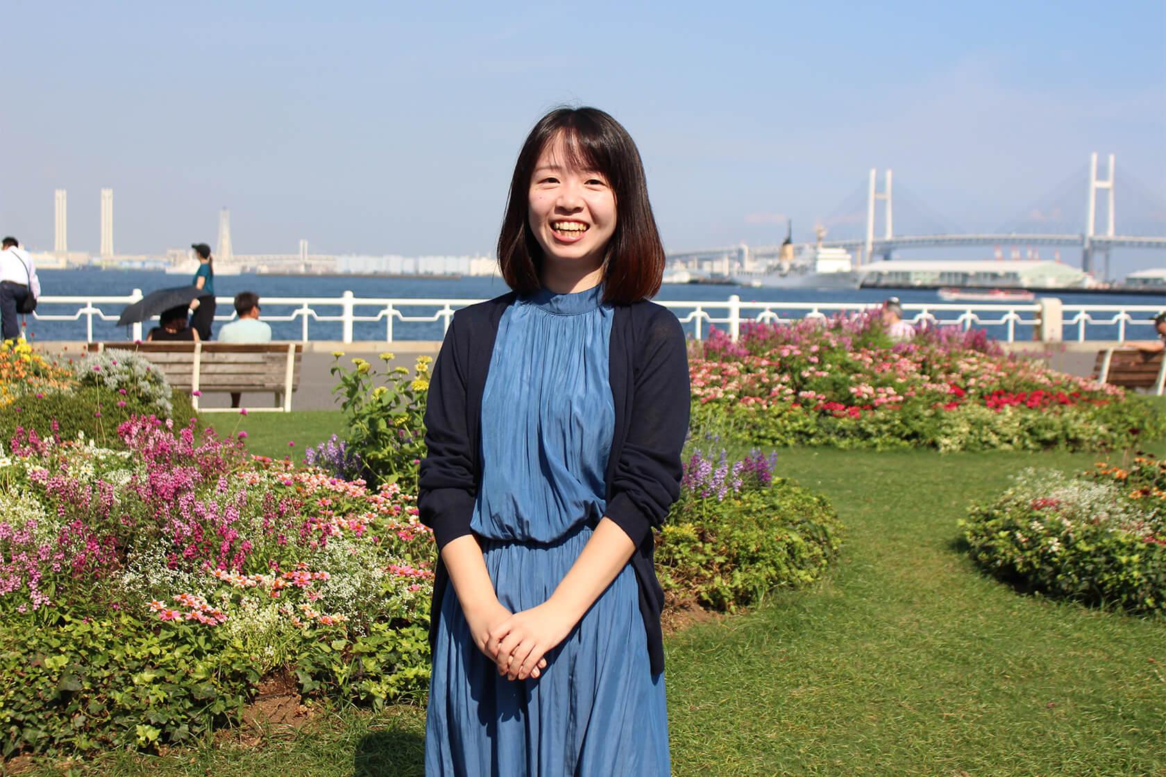 事務局/コーディネーター 小島 子奈宜